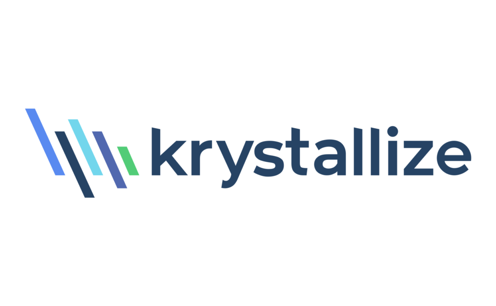 Krystallize Logo Design