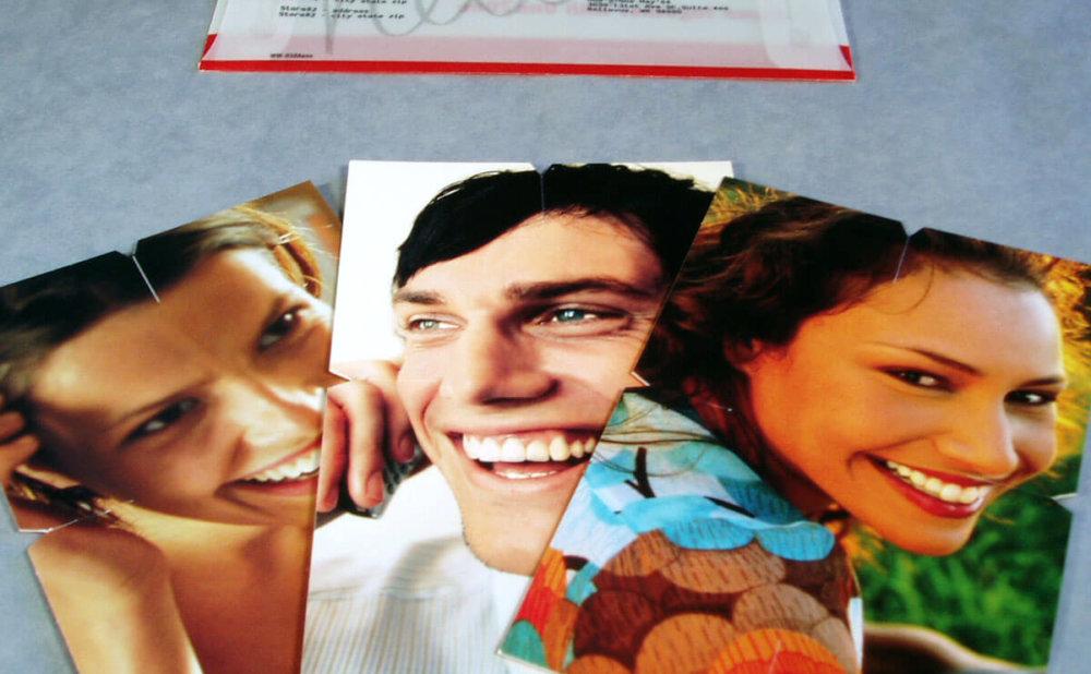 Cellular One Direct Mail Design