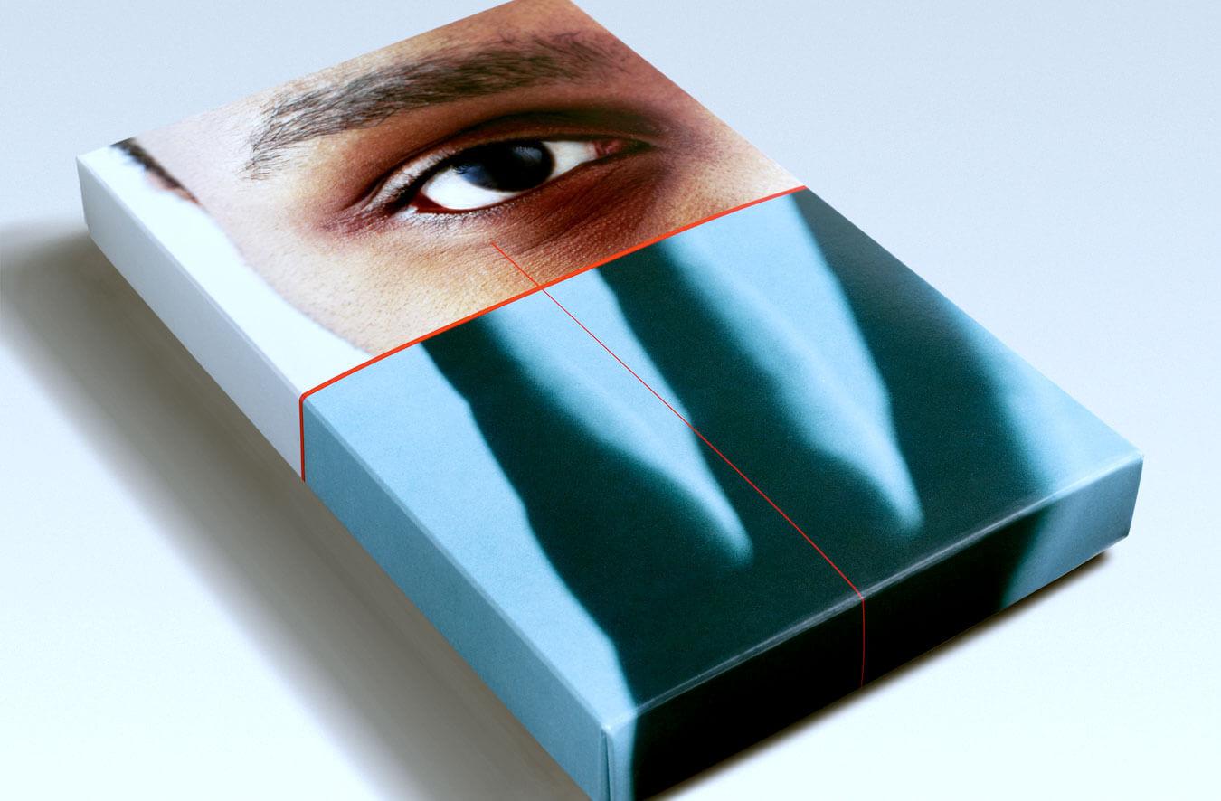 Saflink Box Design