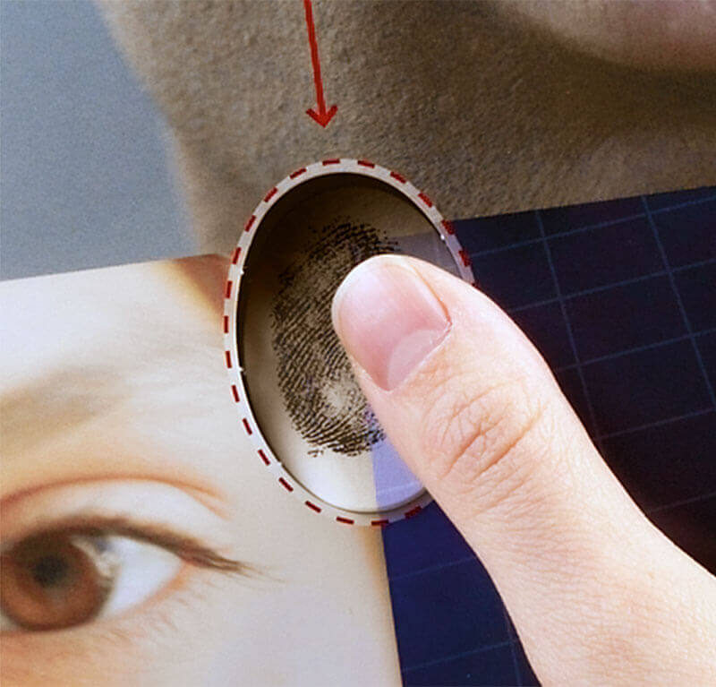Saflink Design Detail